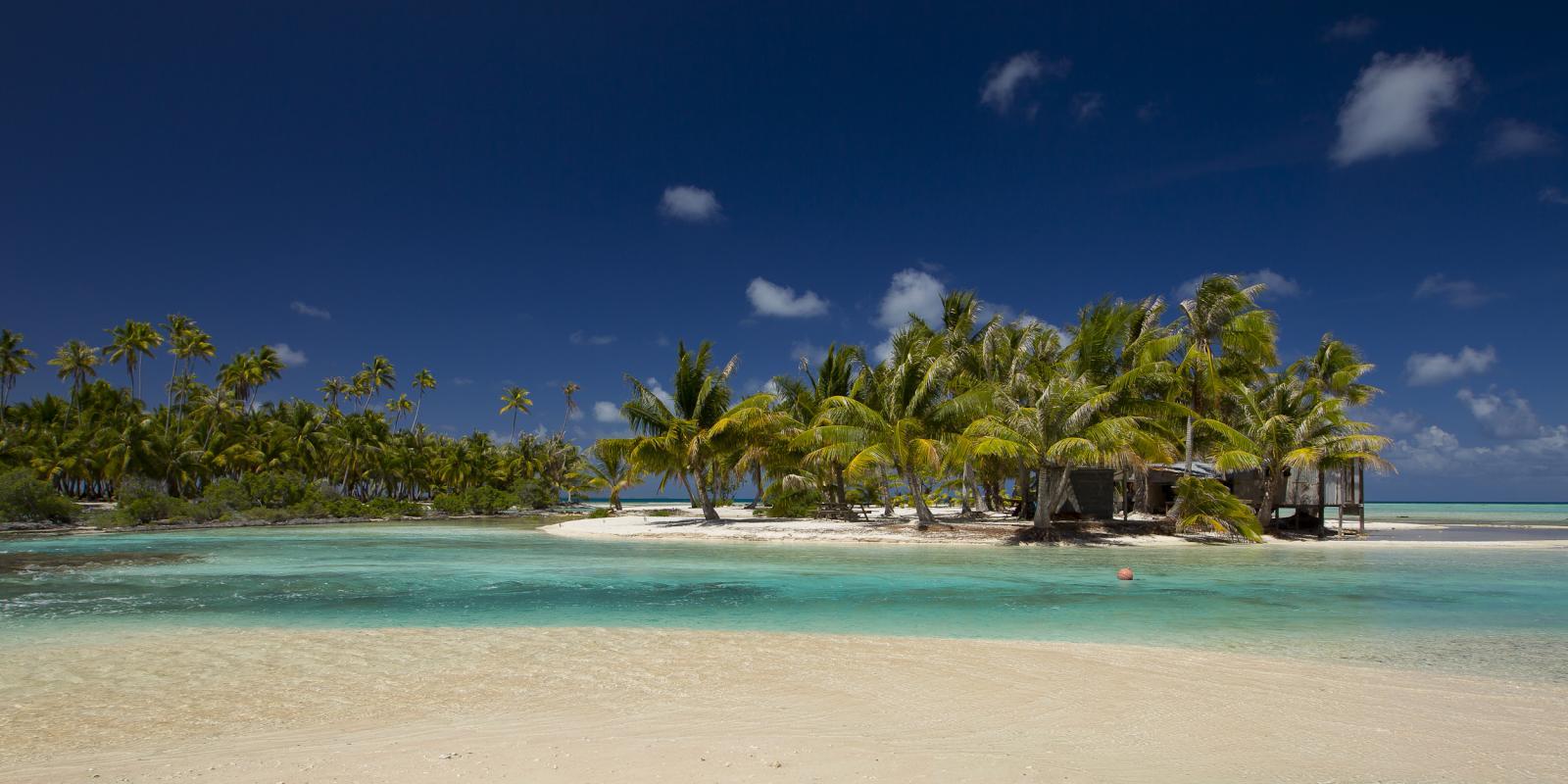 How To Get To Tuamotu Islands